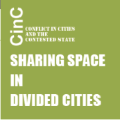 sharing space in divided cities