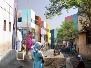 Incremental Housing India